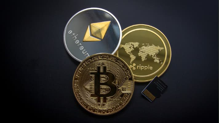 Invest in digital currency