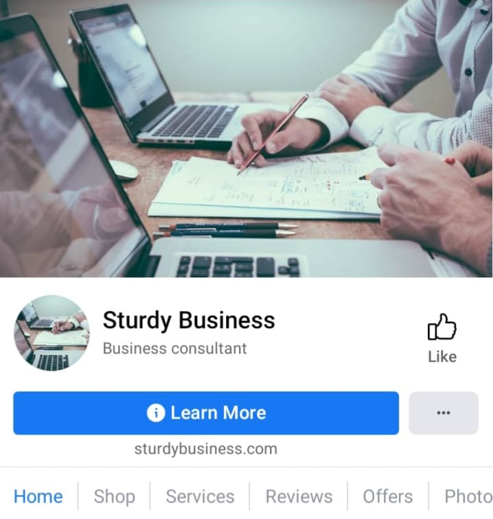How to tag a business on facebook like pro