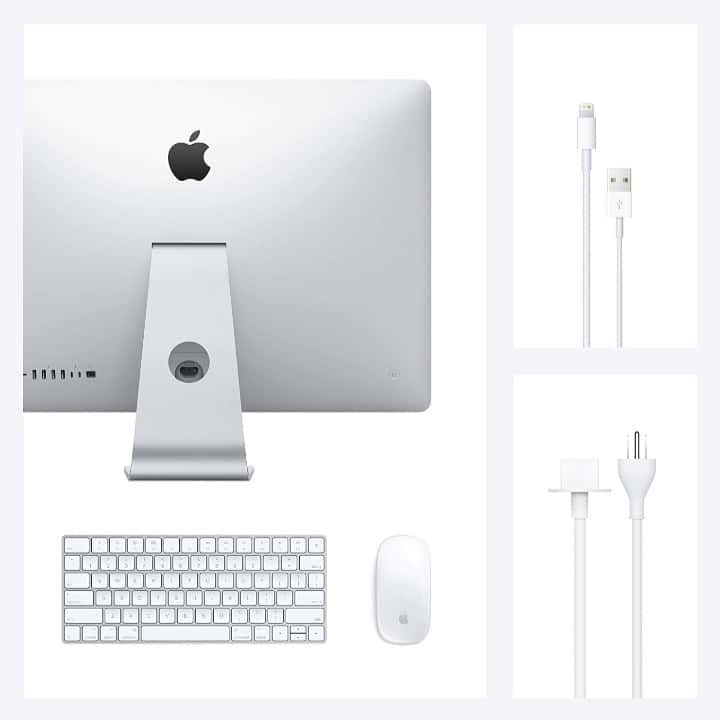 2020 Apple iMac - Apple Lovers