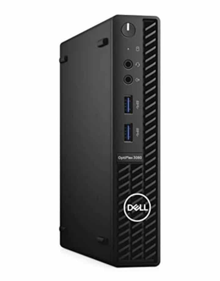 2021 dell optiplex 3080 - top among best computers for small business owners