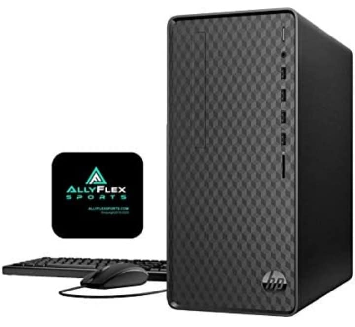 2021 newest HP premium business desktop computer