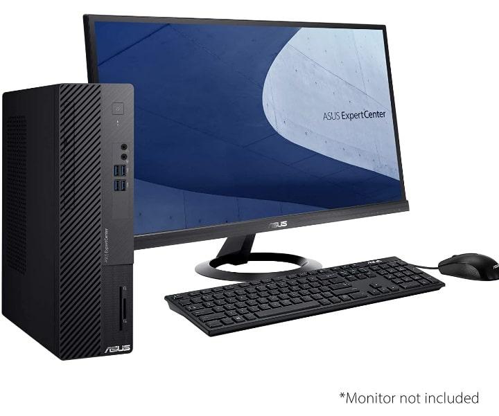 ASUS expertcenter d500sa sff desktop