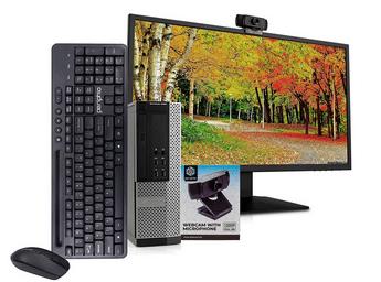 Dell 9020 PC Desktop Computer