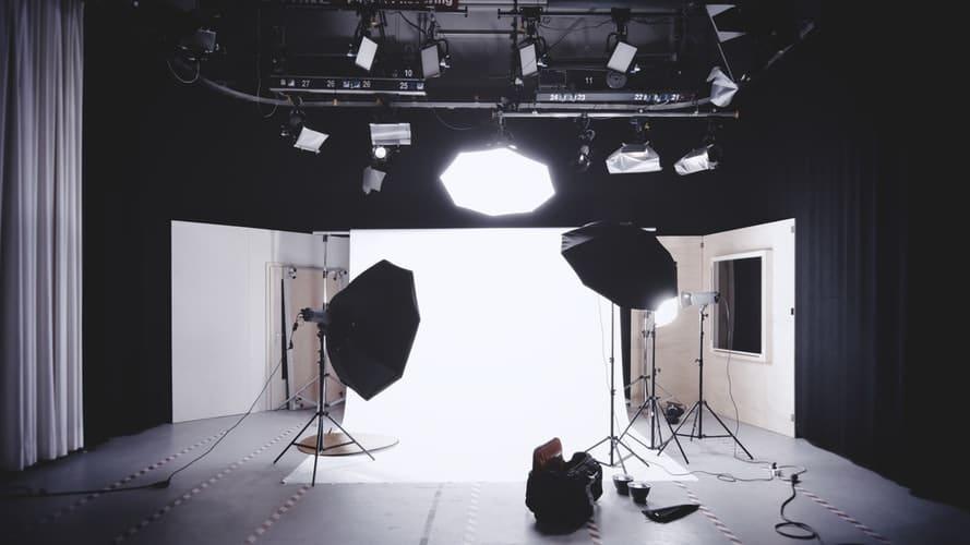 vlog startup setup