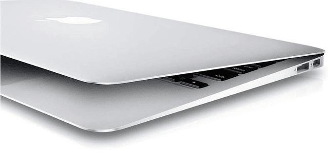 Apple MMGG2LLA MacBook Air