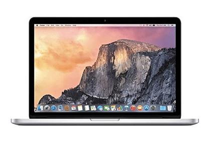 Apple MacBook Pro MF839LLA