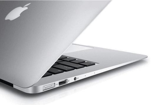 Apple Macbook Air MQD32LLA