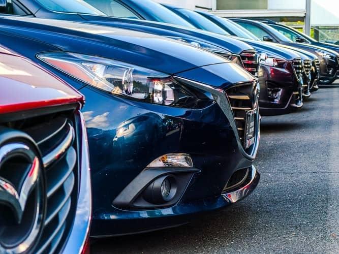 car dealerships business